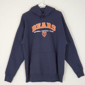 NFL Chicago Bears Fleece Hoodie
